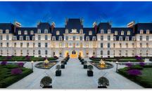 路易艺术城堡图片