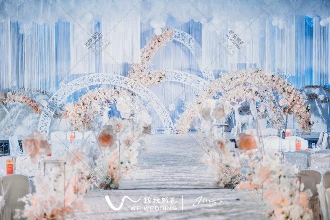 求婚音乐感人-中江婚纱摄影