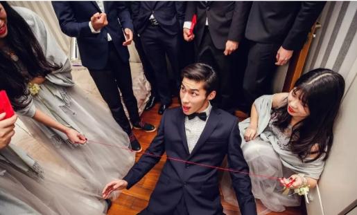 婚礼原创-攻略图片