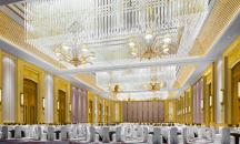 万达文华酒店图片