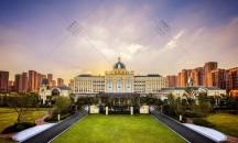 南昌绿地铂骊酒店图片