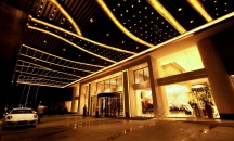 世外桃源酒店图片